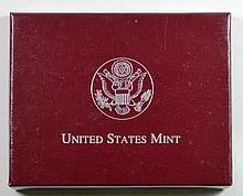 1998 BU Robert Kennedy Silver Commem