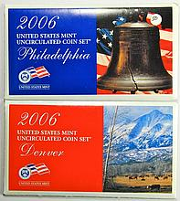 2006 United States Mint Set Complete