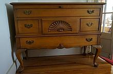 Lane Chippendale Style Cedar Chest
