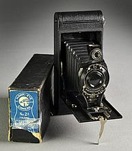 Eastman Kodak Hawk Eye Camera