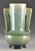Chinese Glazed Porcelain Vase