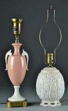 (2) Antique Glass Lamps, Inc. Consolidated