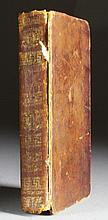 1823 The Military & Political Life, Character, Of Napoleon