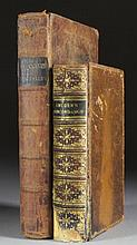 (2) 1846 & 1868 The New Testament & Concordance
