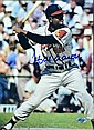Hank Aaron Autographed Photograph