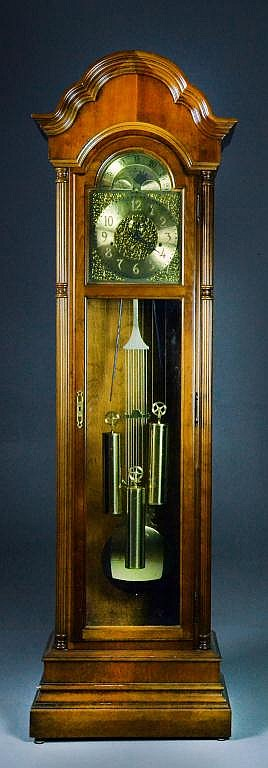 Howard Miller Tallcase Clock