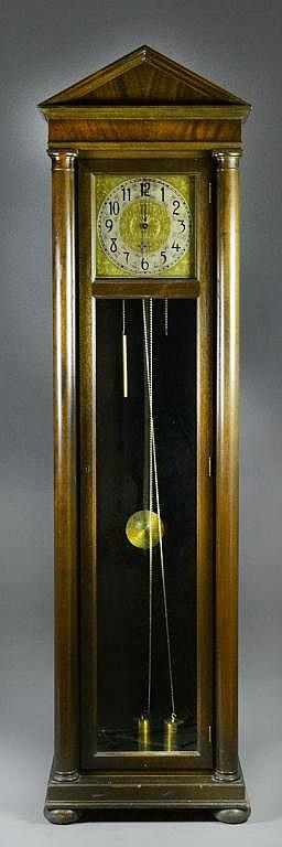 Colonial Mfg. Grandfather Clock
