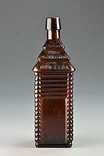 Drakes, 1860 Platation X Bitters Bottle