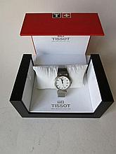 Tissot herenhorloge in originele doos