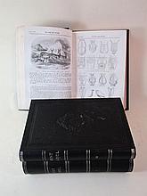 Driedelige prentbijbel, J. Noorduijn en zn, met houtsneeplaten