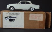 1960 FORD FALCON DEALER PROMO MODEL O.B.