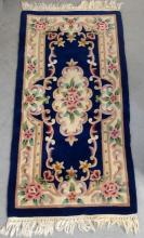 CHINESE HAND TUFTED RUG