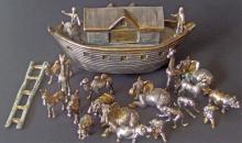 SAM PHILIPE STERLING NOAH ARK