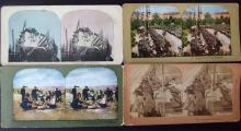 NAVAL & MILITARY RELATED STEREOVIEWS