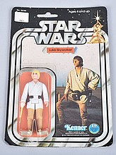 STAR WARS & POP CULTURE AUCTION