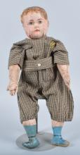 Alabama Baby Doll, 17 1/2