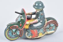 JAPAN Tin Friction PD MOTORCYCLE