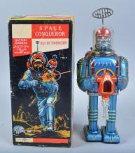 VINTAGE TOYS & HUBLEY ARCHIVE COLLECTION