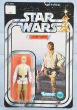 STAR WARS, POP CULTURE & VINTAGE TOYS