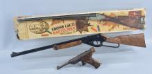 Lot of 3 Toy Guns, Daisy BB & More