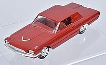 1966 FORD THUNDERBIRD PROMO CAR