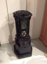 Sougland French cast iron stove