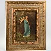 Attributed to Gustave Boulanger (1824-1888, French), painting, Gustave Boulanger, $350