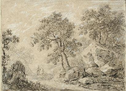 Attribué à Adam PYNACKER (Pynacker 1622-Amsterdam