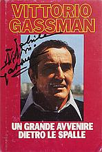Gassman Vittorio e Ugo Tognazzi