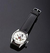 Orologio Rolex, Oyster Precision