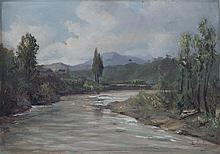 Antonio Privitera (Palermo 1910 - ?)