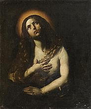 Cerchia di Guido Reni (Bologna 1579 - 1642)