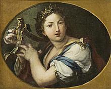 Cerchia di Sebastiano Conca (Gaeta 1680 – Napoli 1764)