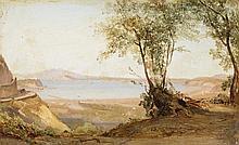 Ercole Gigante (Napoli 1815 - 1860)