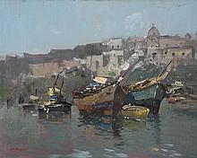 Ezelino Briante (Napoli 1901 - Roma 1971)