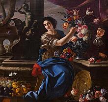 Giuseppe Recco (Napoli 1634 - Alicante 1695)