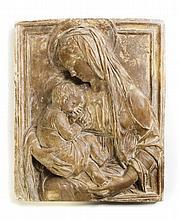 Alceo Dossena (Cremona 1878 - Roma 1937)
