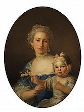 Attribuito a Jean-Baptiste Perronau (Parigi 1715- Amsterdam 1783)