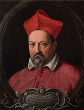 Cristoforo Roncalli, detto il Pomarancio (Pomarance 1552 - Roma 1626)