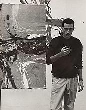 Nino Migliori (b. 1926)