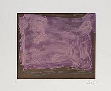 Helen Frankenthaler (New York City 1928 - Darien 2011)