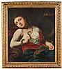 Giandomenico Cignaroli (Verona 1724 - 1793) Cleopatra