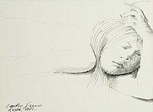 Emilio Greco (Catania 1913 - Roma 1995)