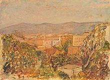 Carlo Quaglia (Terni 1903 - Roma 1970)