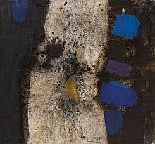 Edo Murtic (Velika Pisanica 1921 - Zagreb 2005)