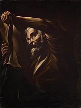 Giovanni Battista Beinaschi (Fossano 1636 - Napoli 1688)  Apostolo
