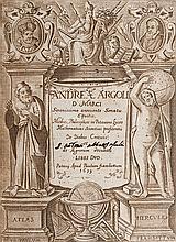 Argoli, Andrea