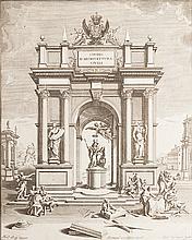 Architettura - Nelli, Giovanni  Battista  Clemente
