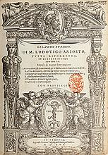 Ariosto, Ludovico