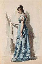 Scuola italiana, secolo XIX